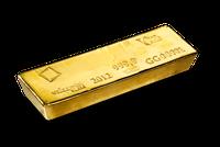 Giá vàng chùn bước trước USD