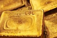 USD đẩy vàng lao dốc