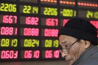 """Lý giải """"cú bốc hơi"""" 350 tỷ USD của TTCK Trung Quốc"""