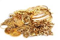 Niềm vui ngắn ngủi của giá vàng