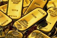 Tin kinh tế tốt kéo vàng giảm giá