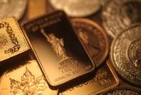 Thiếu trợ lực, vàng tiếp tục giảm như... bình thường