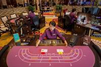 Cổ phiếu các sòng bạc tại Macau thoát khỏi đà giảm