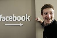 CEO Facebook trở thành người giàu thứ 9 trên thế giới