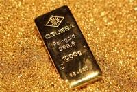 Tương lai của giá vàng phụ thuộc vào Fed