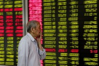 Chấn động mới trên TTCK Trung Quốc