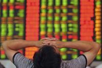 TTCK Trung Quốc có tháng tồi tệ nhất trong 6 năm qua
