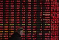 TTCK Trung Quốc tăng trở lại nhờ lệnh cấm bán khống