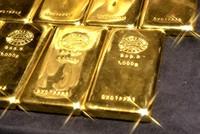 Giá vàng biến động dữ dội