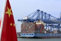 Xuất nhập khẩu của Trung Quốc giảm mạnh trong tháng 7