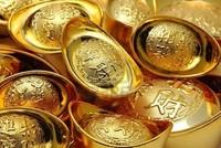 Giá vàng tuần tới: Ngóng tin từ Trung Quốc