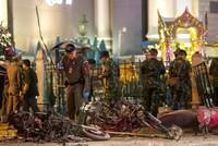Lượng du khách tới Thái Lan có thể giảm mạnh