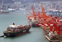 Xuất nhập khẩu của Hàn Quốc giảm mạnh trong tháng 8/2015