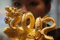 """Giá vàng ngày 7/9: Trung Quốc """"cứu"""" giá vàng!"""