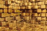 Giá vàng ngày 25/9: Đạt đỉnh cao nhất 4 tuần