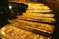 Giá vàng ngày 13/10: chấm dứt xu hướng tăng