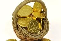 Giá vàng ngày 30/10: Duy trì xu hướng tiêu cực