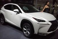 """Lexus không sản xuất tại Trung Quốc vì chất lượng """"Made-in-China"""" không đủ tốt"""
