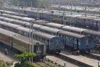 GE thắng lớn dự án đầu máy xe lửa 2,6 tỷ USD tại Ấn Độ