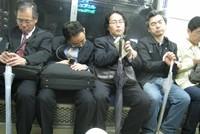 Người Nhật lao động vất vả hơn Chính phủ nghĩ