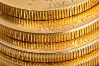 Giá vàng ngày 17/11: Nhanh chóng quay lại đà giảm