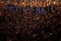 Khủng bố tại Paris: Tại sao TTCK không sợ hãi?