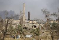Thổ Nhĩ Kỳ lên tiếng sau cáo buộc mua dầu từ IS