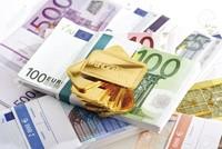 Giá vàng ngày 4/12: Euro bất ngờ vực dậy giá vàng