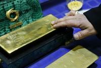 Giá vàng ngày 11/12: Giá vàng bị mắc kẹt
