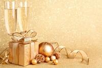 Giá vàng ngày 24/12: Nghỉ lễ sớm