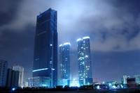 AON Holdings mua lại Keangnam Landmark Tower 72 với giá nào?