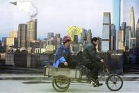 Thêm tin xấu từ Trung Quốc: GDP thấp hơn mức mục tiêu