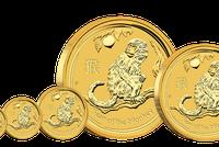 Giá vàng ngày 16/2: Tăng vọt đón ngày Thần Tài