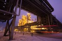 Nga, Ả Rập Xê út có thay đổi được cục diện giá dầu?