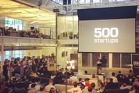 500 Starups đầu tư vào 150 dự án khởi nghiệp tại Việt Nam