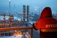 """Iran gọi thỏa thuận ngừng tăng sản lượng dầu mỏ chỉ là """"chuyện đùa"""""""