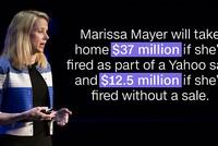 """Yahoo đang """"rơi tự do"""""""