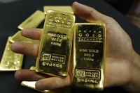 Giá vàng ngày 12/4: USD giảm, vàng lên ngôi