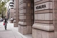 Nomura lên kế hoạch đóng cửa hoạt động chứng khoán tại châu Âu