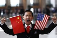 """Người Mỹ """"ghen tỵ"""" với thu nhập tại châu Á"""