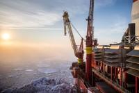 Giấc mơ của ông Putin thành sự thực: Nước Nga định giá giá dầu
