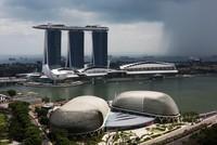 Casino, bí quyết tạo bùng nổ du khách Trung Quốc của Singapore