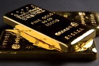Giá vàng ngày 9/5: Lùi bước trước áp lực chốt lời