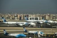 EgyptAir: hãng hàng không không ít thị phi