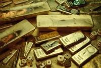 Giá vàng ngày 14/7: Vàng SJC chia tay mức 37 triệu đồng/lượng