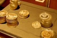 """Giá vàng ngày 3/8: Giá vàng trong nước tăng mạnh, tỷ giá USD """"bất động"""""""
