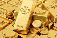 Giá vàng ngày 4/8: Giá vàng trong nước giảm mạnh