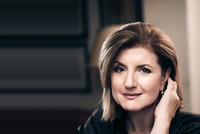 Arianna Huffington, người sáng lập mẫu hình mới của truyền thông rời vị trí