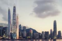 Trung Quốc bật đèn xanh cho mối liên kết Thẩm Quyến – Hong Kong