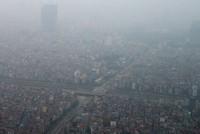 Đo lường mức độ ô nhiễm không khí như thế nào?